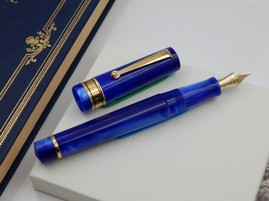 LIBRA ROYAL BLUE - LBRB001